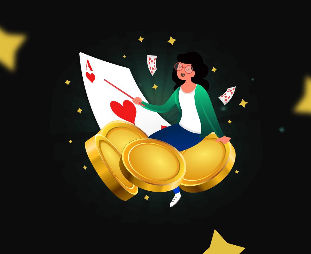 أساسيات لعب الورق والشدة
