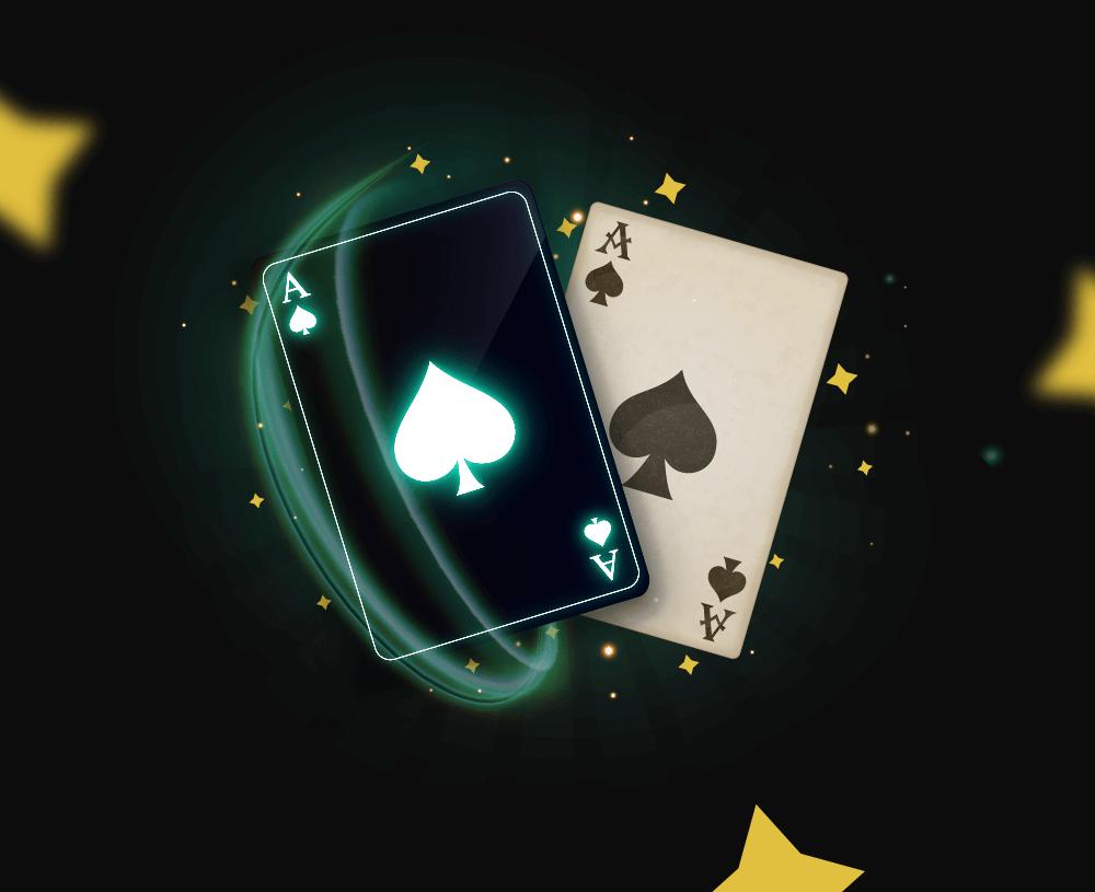 ألعاب الورق.. بين الماضي والحاضر