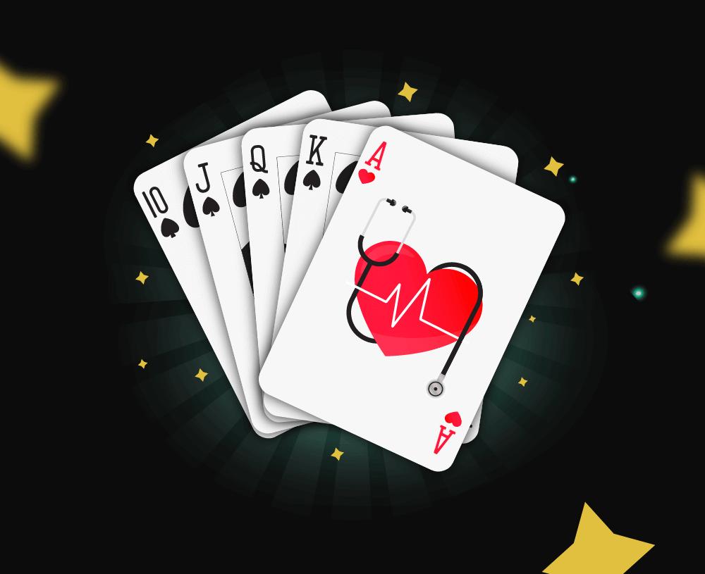 فوائد صحية لألعاب الورق …تعرف عليها الآن