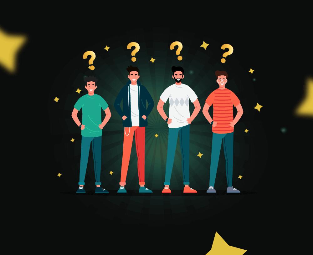 هناك 4 أنواع للاعبي الطرنيب، أيهم أنت؟