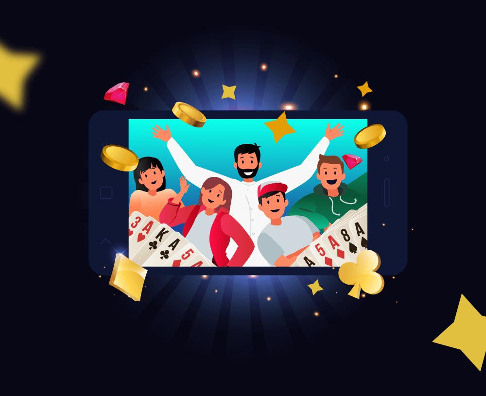 الفوائد الصحية لألعاب الورق